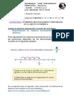 Atividades de Matematicas 1, 2 , 3