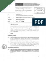 IT_1885-2016-SERVIR-GPGSC - Sindicato Habilitado Para Presentar El Pliego de Reclamos - Convenios Colectivos