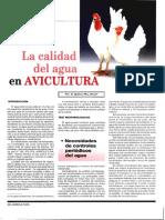 CALIDAD DE AGUA EN AVICULTURA.pdf