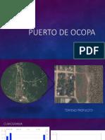 Puerto de Ocopa