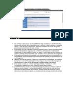 Los primeros cuatro bloques del lienzo CANVAS están orientados a la identificación del cliente y a la definición de la propuesta de valor y la forma en que la empresa la entrega al cliente.docx