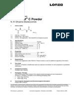 Acrawax-C Powder