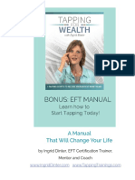 EFT Manual Ingrid Dinter