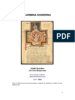 Carmina Hodierna 4