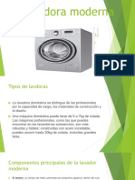 Lavadora moderna.pptx