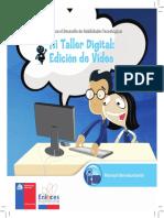 Manual Edicion de Videos - Computo