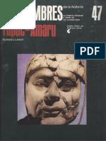 047 Los Hombres de la Historia Tupac Amaru B Lewin CEAL 1969.pdf