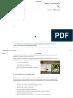 Dipole RFID Alimentación