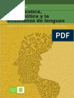 Fundamentos para la comprensión del Ser Sujeto Hablante, desde la Lingüística del Hablar