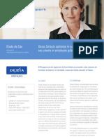 Dexia Sofaxis - Étude de cas