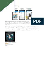 5 Aplikasi Penting Instagram