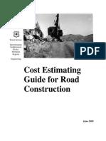 Cost Est Guide