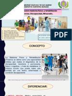 1. Conceptos, Deficiencia, Discapacidad, Minusvalía.pptx