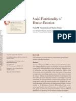 Social Functionality of Human Emotion.pdf