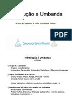 Ramatis - Basico de Umbanda