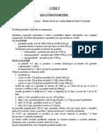 Curs 5 - Kinantropometrie