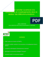 Presentation ATCI
