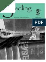 126a_SCHMIDLEHNER, M. F. . Cupuaçu a Case of Amazonian Self-Assertion. Seedling - Biodiversity, Rights and Livelyhood, V. April, p. 24-29, 2003.