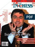 New In Chess 2008#4