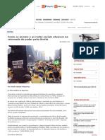 Como Os Jornais e as Redes Sociais Atuaram Na Retomada Do Poder Pela Direita _ GGN