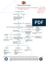 Algoritmii de Practica Medicala Destinati Asistentei Medicale de Urgenta in UPU