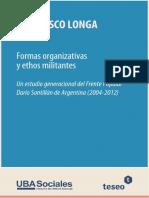 Formas Organizativas y Ethos Militantes 1510315667