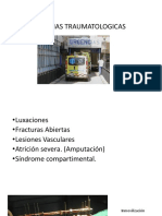 Emergencias Traumatologia