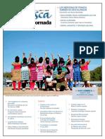 Ojarasca La Jornada
