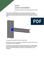 Tipos de Uniones en Acero y Concreto