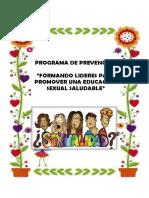 Programa Preventivo 02