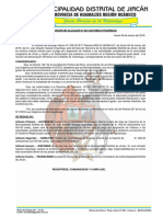Resolucion de Alcaldia-2018