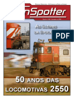 Trainspotter 2014-09
