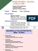 TallerProyectoMinaPlanta 1erSem2018 Alumnos (1)