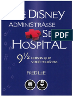 Tages Se Disney Administrasse Seu Hospital