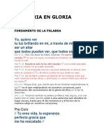 DE GLORIA EN GLORIA.docx