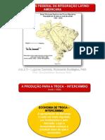 Aula 3_lugares Centrais, Economia Ecológica e p&D_economia Do Espaço Rural_2_2012