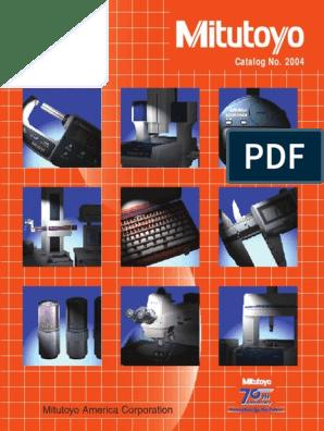"Mitutoyo 167-163 23/"" Outside Micrometer Standard Calibration Rod Plastic Handles"