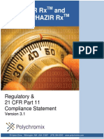 Micro Ph Azir Compliance Statement v 4