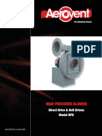 pressure-blowers-radial-blade-high-pressure-blower-(model-hpb)---catalog-912.pdf