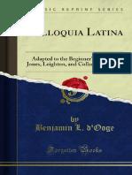 Colloquia Latina 1000184636
