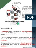 01 Descripción Del Marco Teórico Conceptual de La Evaluación de Riesgo Ambiental