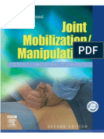Susan L. Edmond-Joint Mobilization_Manipulation. Extremity and Spinal Techniques-Mosby