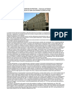 Pistoia - Chiesa Di S.giovanni Fuorcivitas