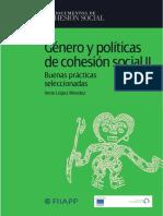 Genero y politicas de cohesion social II.pdf