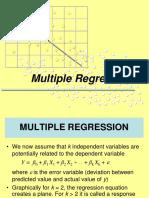 COURSE 7 ECONOMETRICS 2009 multiple regression.ppt