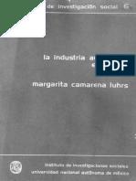 La Industria Automotriz en Mexico (1)