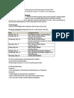 final exam review guide 2018