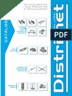 Distrimet Catalogo