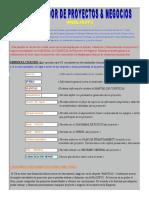 Calculo Evaluacion Rentabilidad Sfv