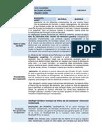 Ficha Patologia Concreto Segregacion
